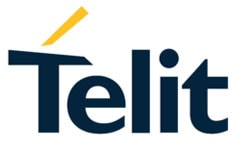 Telit official logo of the company