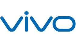 vivo official logo of the company