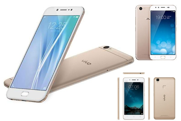 vivo phone models list