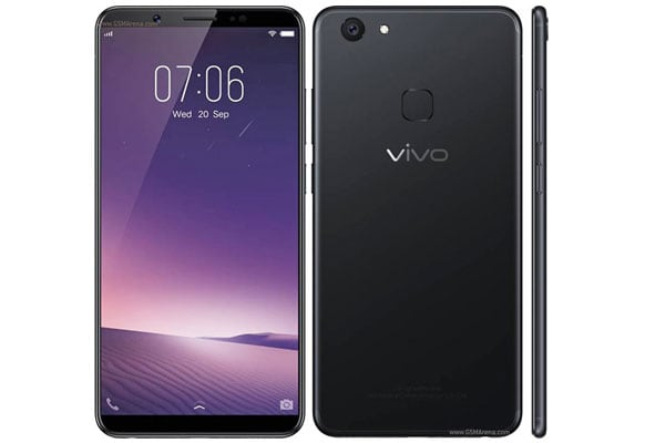 vivo v7 plus phone model