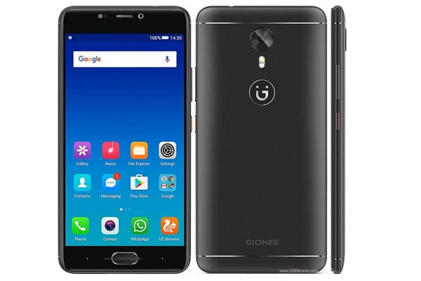 Gionee a1 Overview