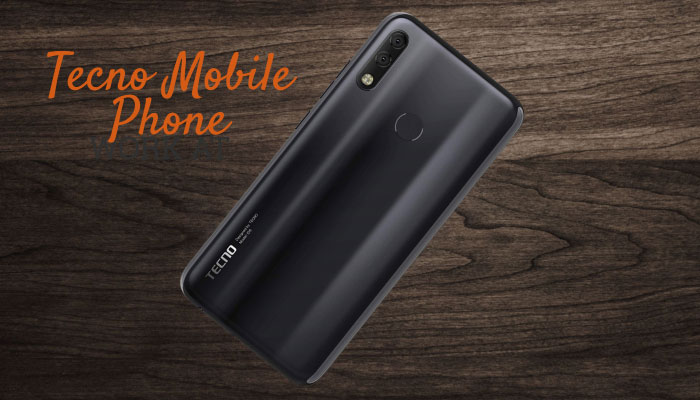 Full List of Tecno Mobile Phone Models