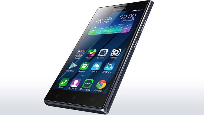 Lenovo P70 Smartphone