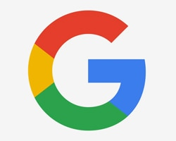 Google Phone Official Logo of the Company